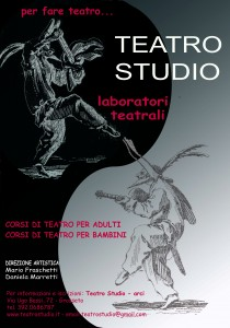 laboratorio teatrale adulti grosseto